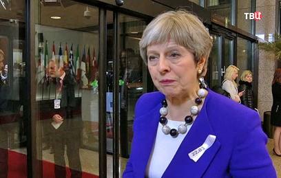 """Страны ЕС не договорились о конкретных мерах против России по """"делу Скрипаля"""""""