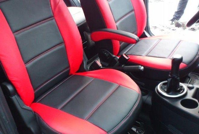 Вот почему во многих автомобилях нельзя иметь чехлы на передних сиденьях