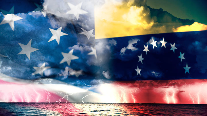 Венесуэла не продаётся. Москва предостерегла Вашингтон от вторжения новости,события, политика