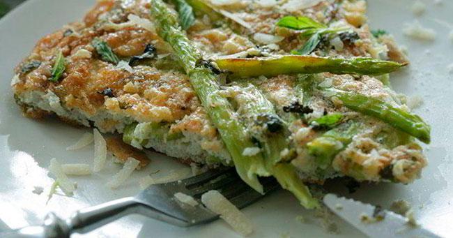 Как приготовить оригинальный омлет: 3 рецепта на любой вкус минут, омлет, течение, добавьте, кабачки, только, нарежьте, грибы, спаржей, зеленой, ветчиной, цуккини, кубиками, масла, временем, обжарьте, остыть, чтобы, предварительно, крышкой
