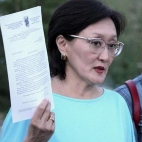 В очередной раз Мэр Якутска отменила гулянки за счет городского бюджета
