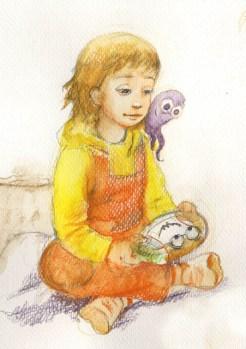 Мультфильмы по Киру Булычёву: Алиса, «Перевал» и другие мультфильмы