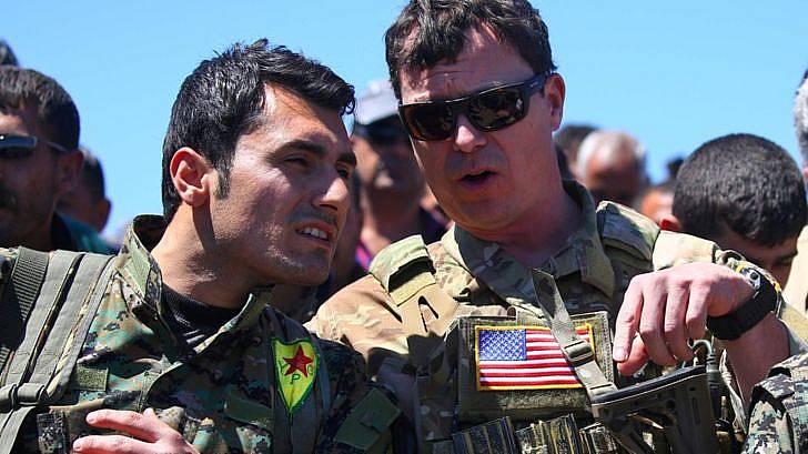 Курдов опять не пригласили