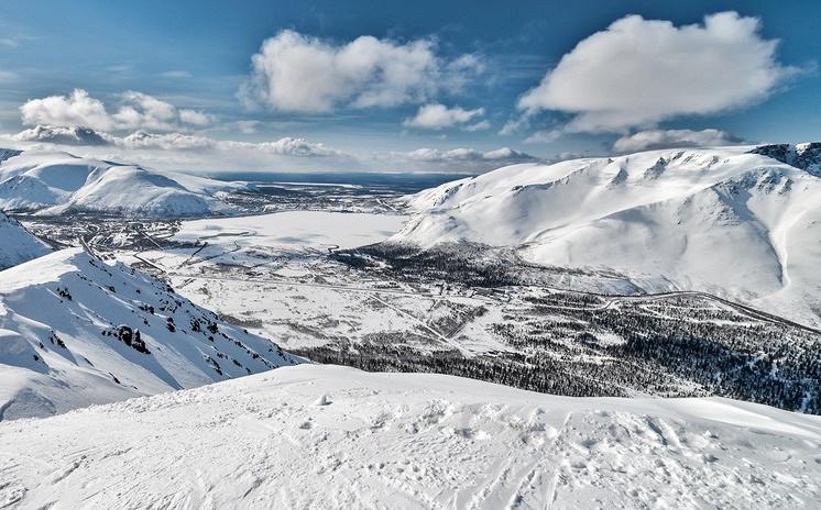 Сказочные места в России, которые идеально подходят для новогодних каникул внутренний туризм,Новый год,Россия