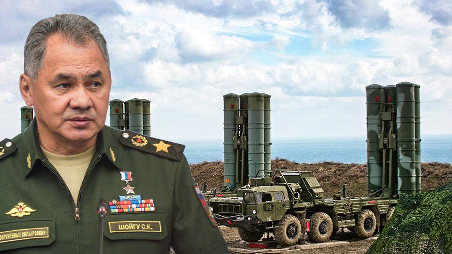 В Пентагоне сразу заткнулись! Шойгу передал конкретный посыл для НАТО