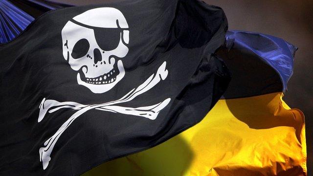 «Государство-пират» пригрозило РФ жестким ответом за блокировку Азовского моря
