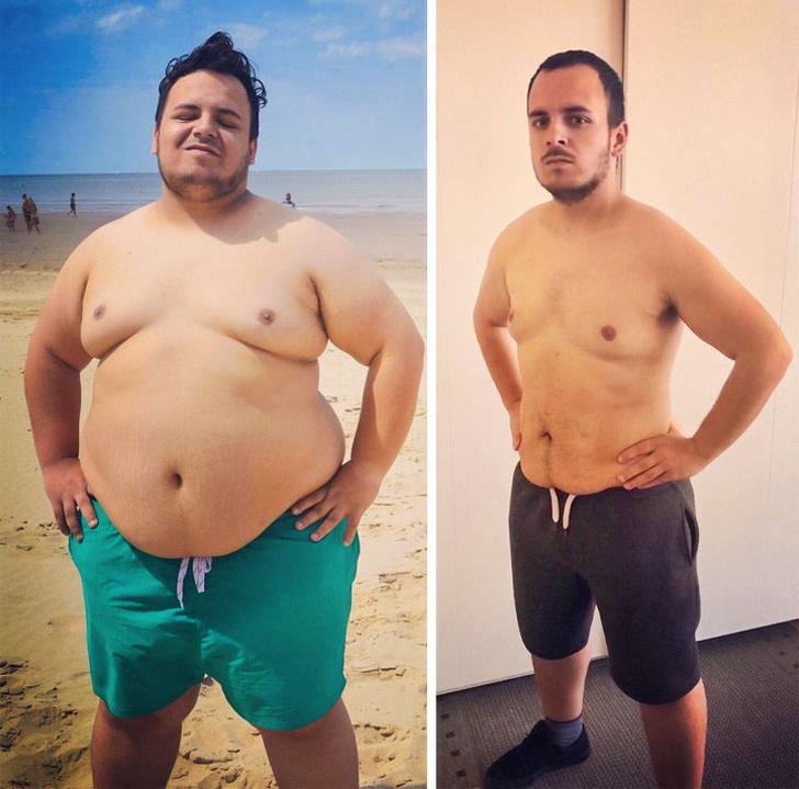Муж потолстел как похудеть
