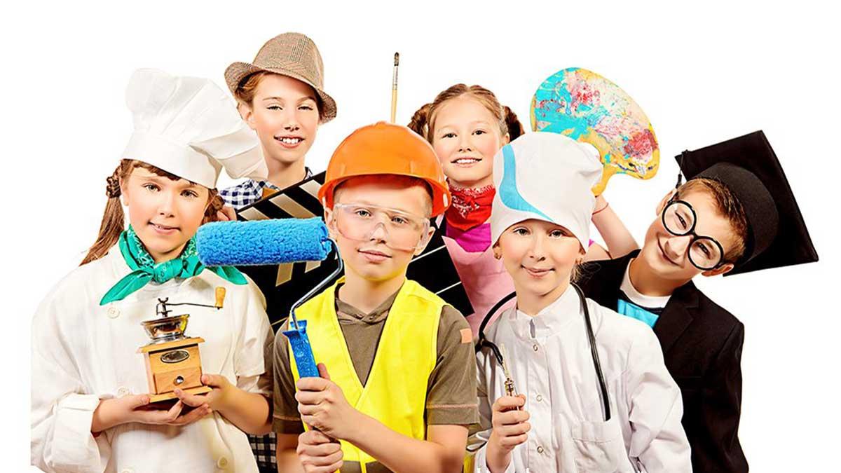 картинки на тему мир профессий для старшеклассников через