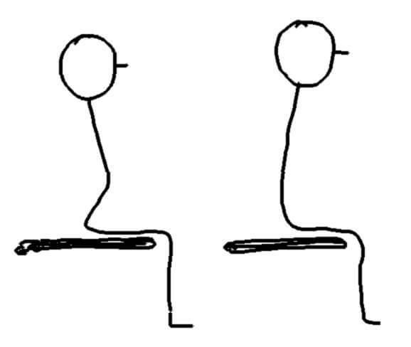 Разгружаем поясницу: 3 простых способа