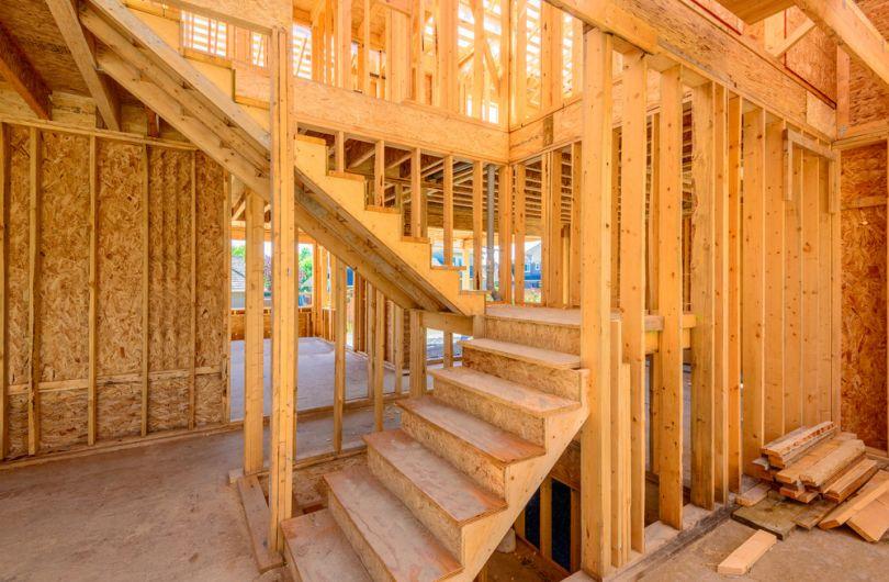 Одноэтажная Америка: как строят частные дома в США