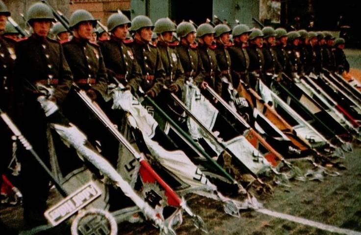 Ветераны рассказали о своем участии в параде Победы 24 июня 1945 года