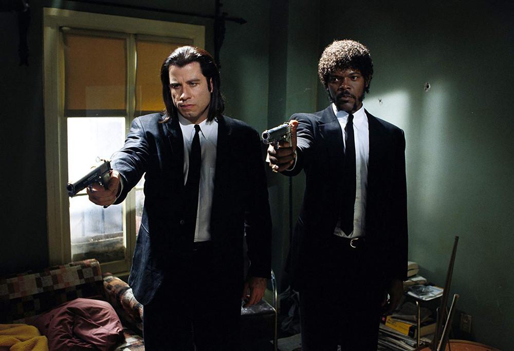 Tarantino 5 Chtivo