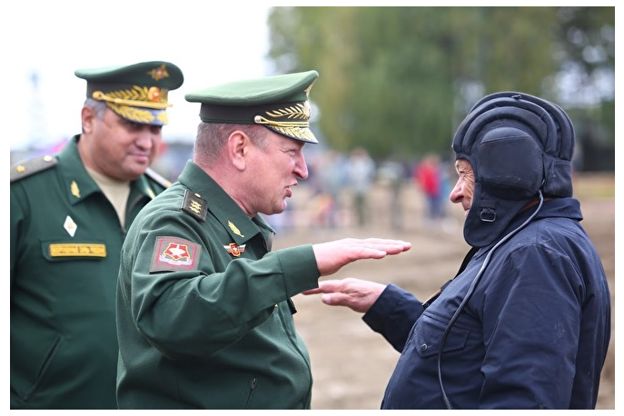 «Власти, основанной на законе, Путин не предлагает. И в этом — колоссальная опасность» власть,интервью,общество,россияне