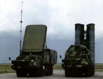 С-300 в Сирии – ставки повыш…