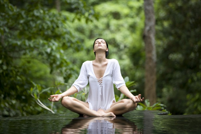 Как использовать воду для успокоения и гармонизации внутреннего мира