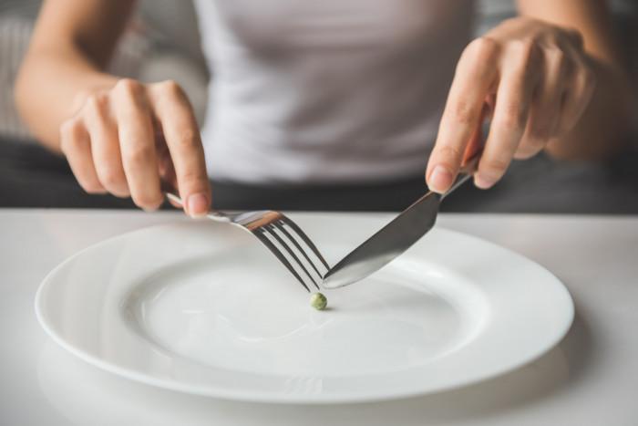 Самые странные диеты, которые придумывали люди