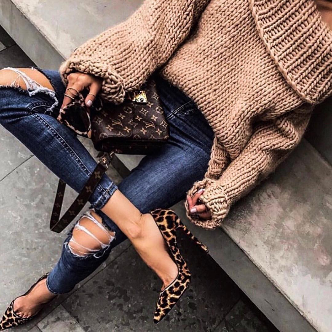 9 perfect sweaters for fall