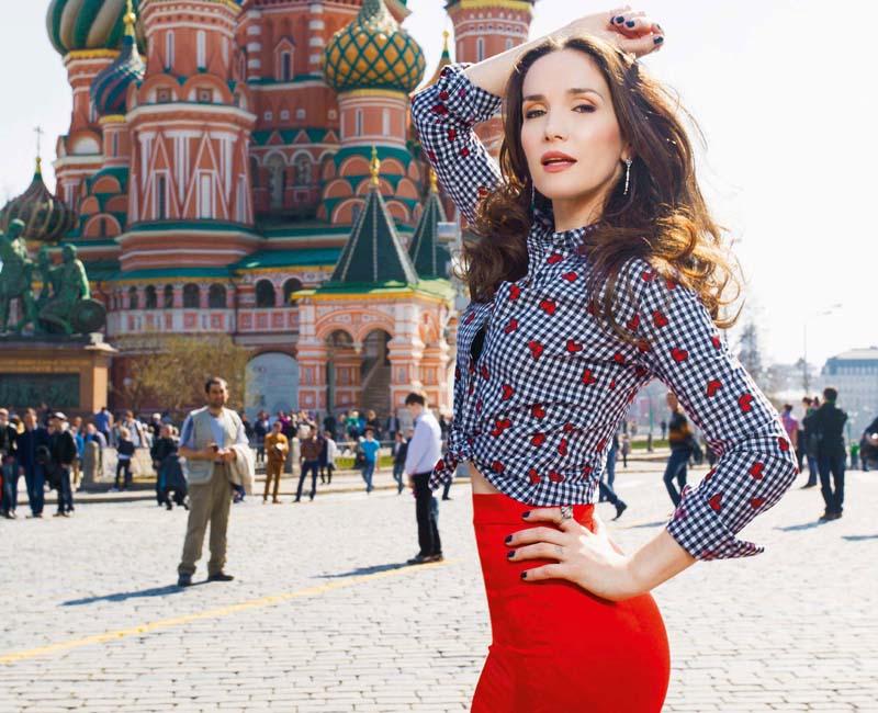 Путин даст Наталии Орейро российское гражданство?