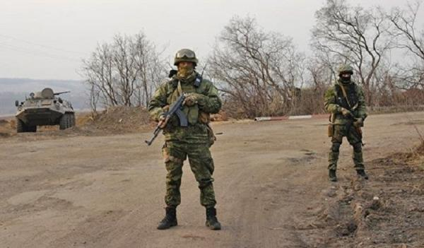 Украина вступила во вторую фазу последствий от блокады Донбасса