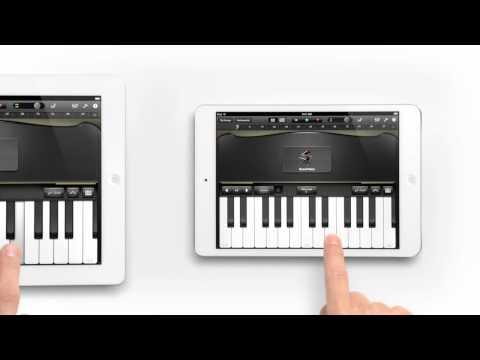 Первый рекламный ролик iPad Mini
