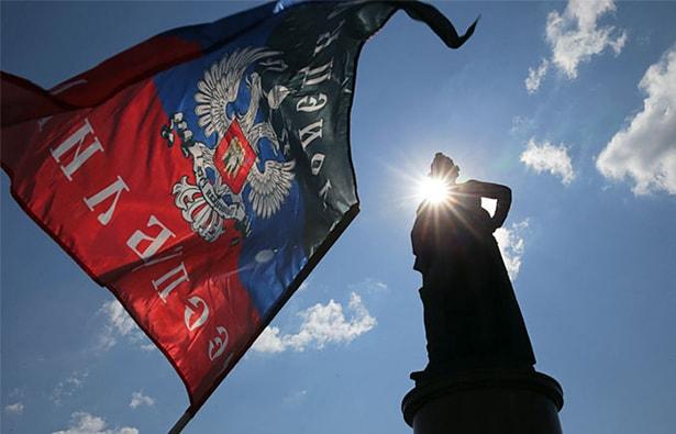 В ДНР отреагировали на санкц…