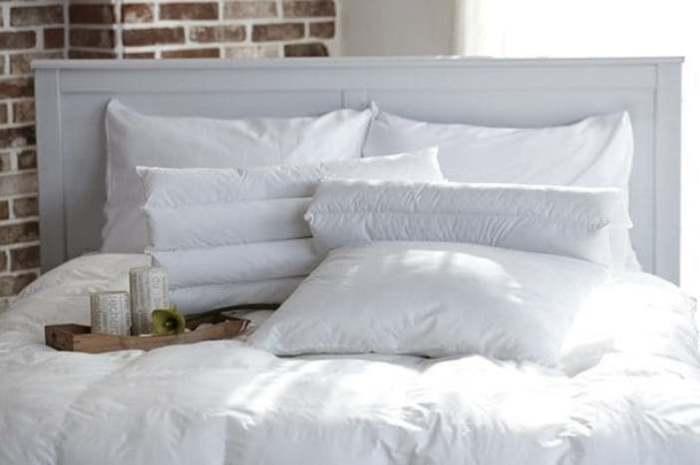 Убирать кровать больше не придется.