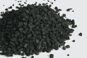Активированный уголь своими руками