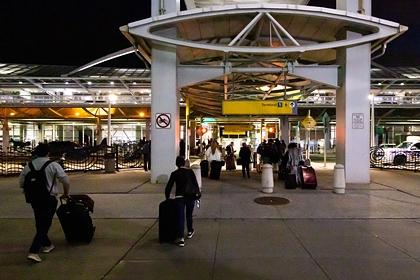В аэропортах США зафиксировали рекордный пассажиропоток Путешествия