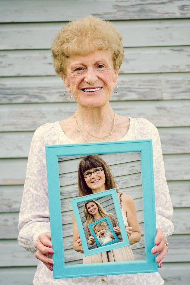 что подарок на мамино день рождения картинки ребенком