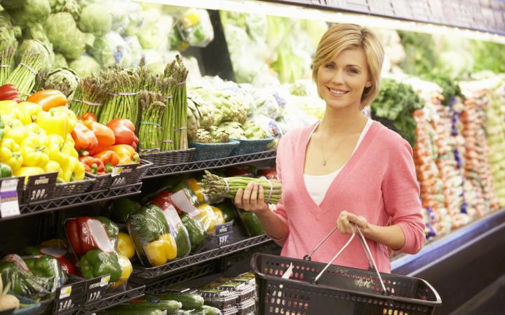 как сделать правильное питание