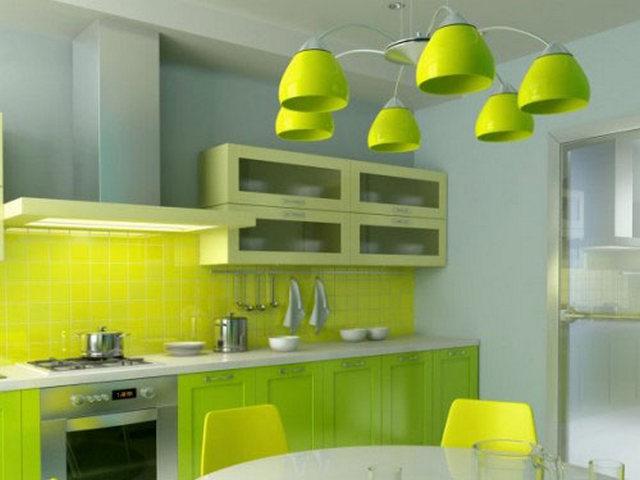 современные дизайны кухни в квартире фото