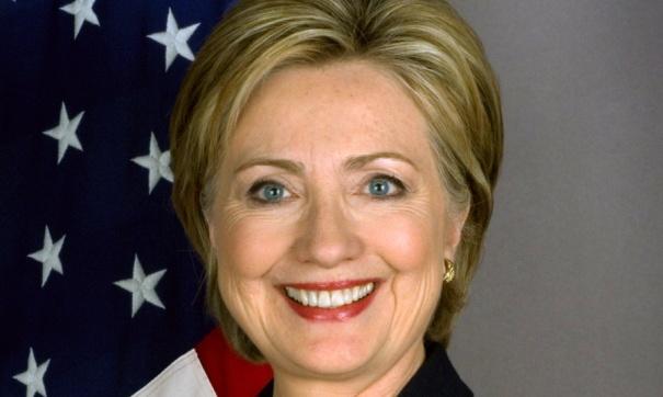 Клинтон: я защищала демократ…