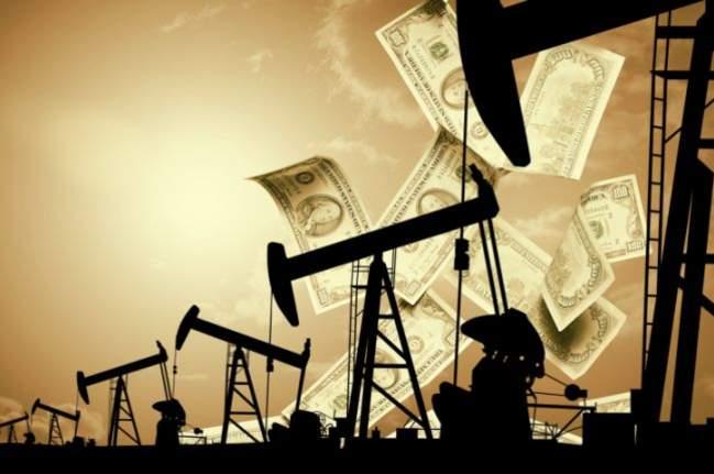 Цены на нефть. Что-то пошло не так.