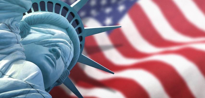 Захар Прилепин. Америка России показала свои широко закрытые глаза
