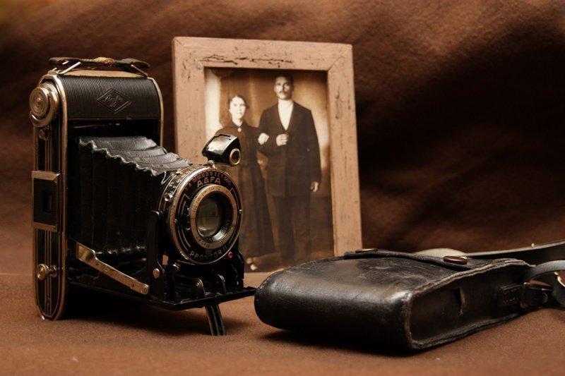 Секрет хитрого фотографа или о правиле 80/20 байки, интересное, фотограф