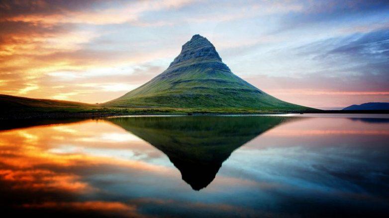 Утопический рай Исландии