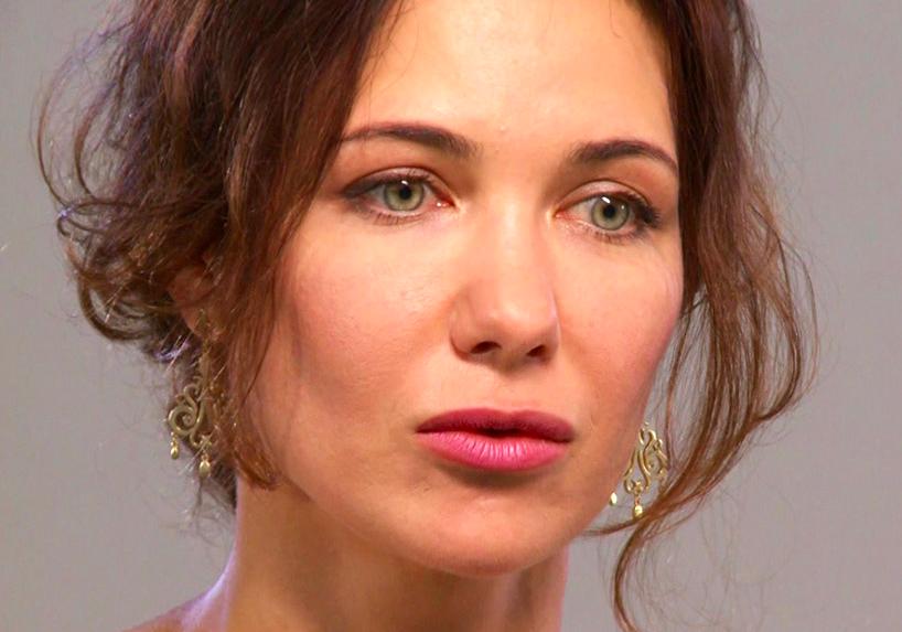 Екатерина Климова вышла из себя во время интервью, и теперь долгое время не буду их давать