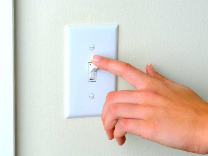 Практичные советы людям, которые не хотят переплачивать за электричество