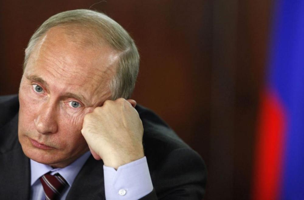 Извини Путин , Российская экономика обречена