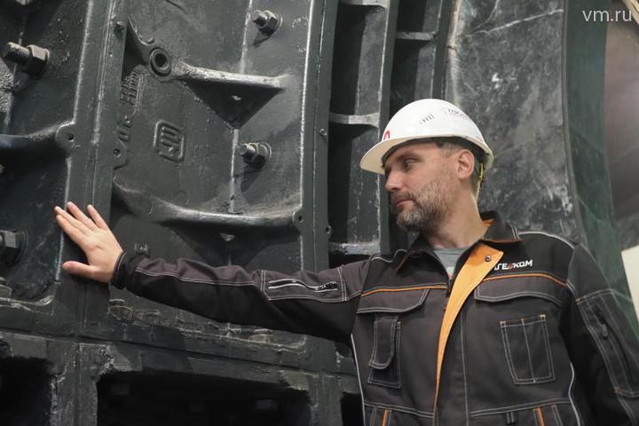 Промышленный комплекс могут скоро открыть в ЮАО