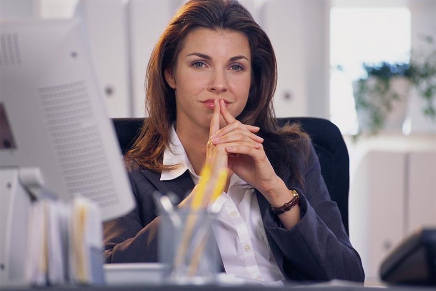 Стоит ли женщине строить карьеру?