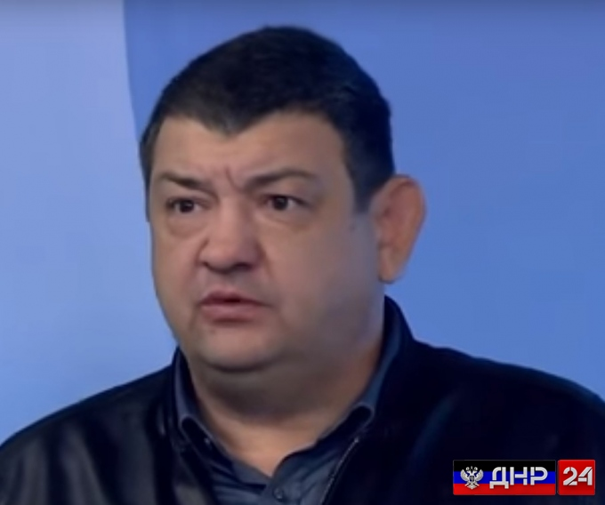 Иван Приходько рассказал, когда падёт режим Порошенко