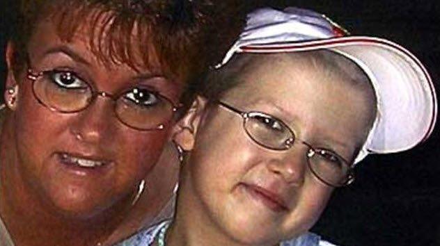 Родители, которые притворялись, что их ребенок смертельно болен. Часть 1