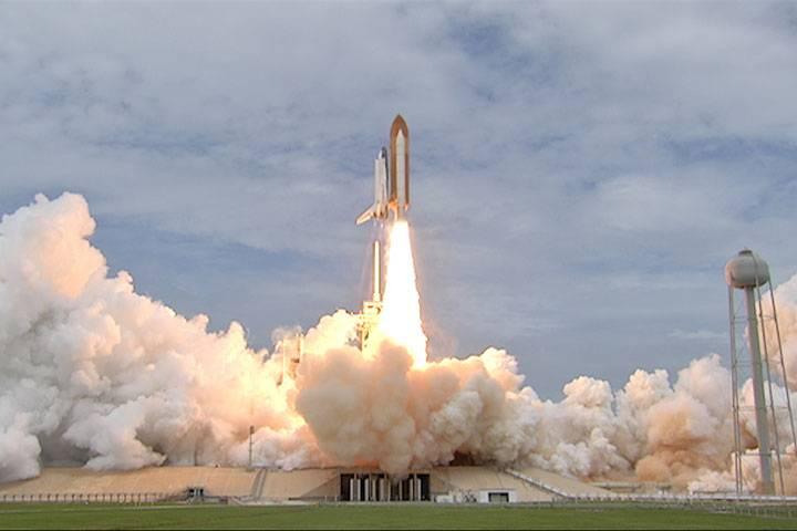 Многоразовый космос: перспективные проекты космических кораблей США