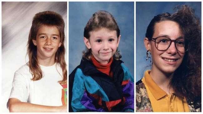 Детские прически и стрижки 80-х и 90-х, которые, к счастью, канули в Лету