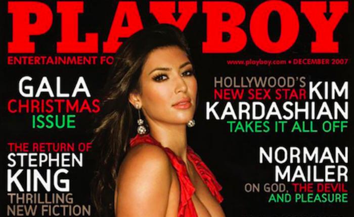 15 знаменитых красоток, которые разделись для обложек Playboy