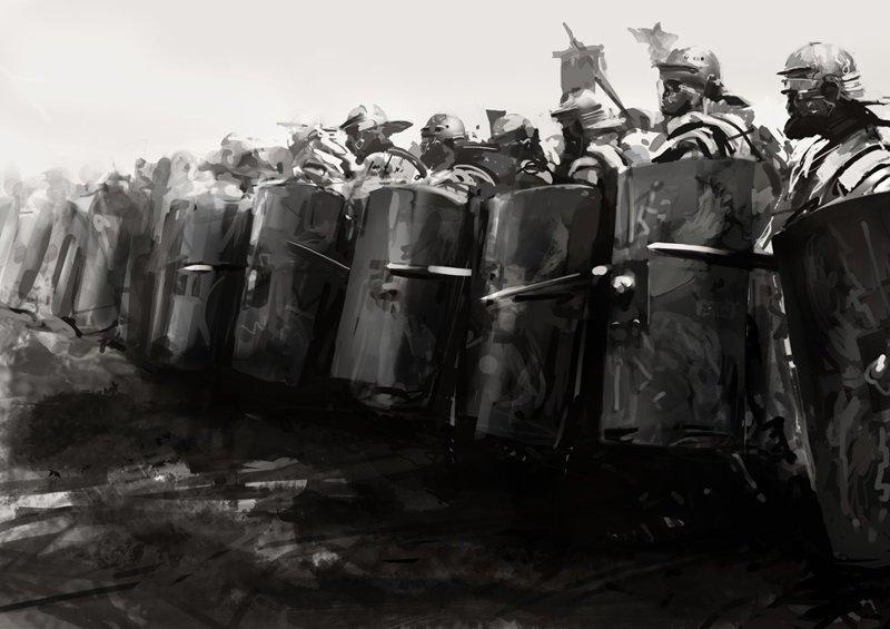 IX Легион