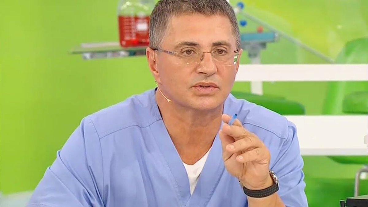 Доктор Александр Мясников о переводе детей на дистанционное образование: «Это А – вредно, Б – глупо!» россия