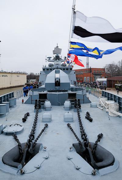 Черноморский флот бессилен п…