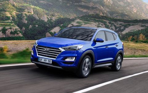 Hyundai снова поднял цены на весь модельный ряд